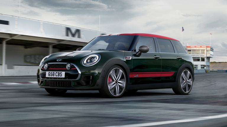 Mini Jcw After Sales Special