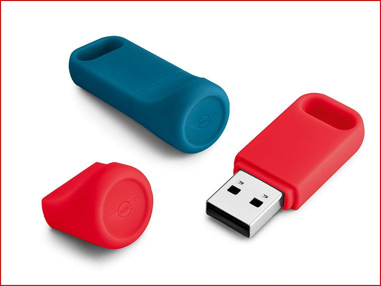 MINI USB KEY