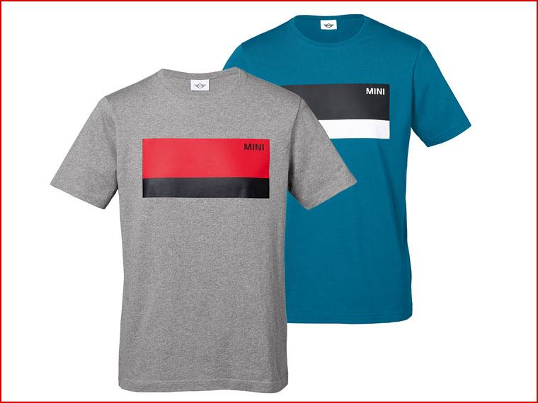 MINI WORDMARK T-SHIRT MEN'S